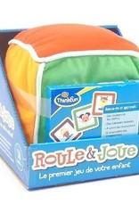 Think Fun Cube Roule & joue
