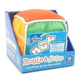 Ravensburger Cube Roule & joue