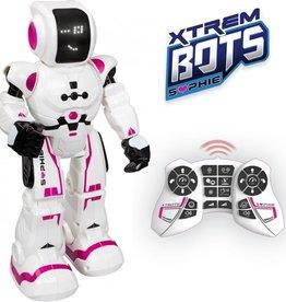 Ricochet Robot xtrem bot-sophie