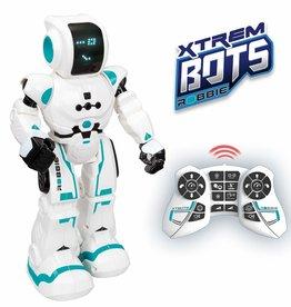 Ricochet Robot xtrem bot-robbie