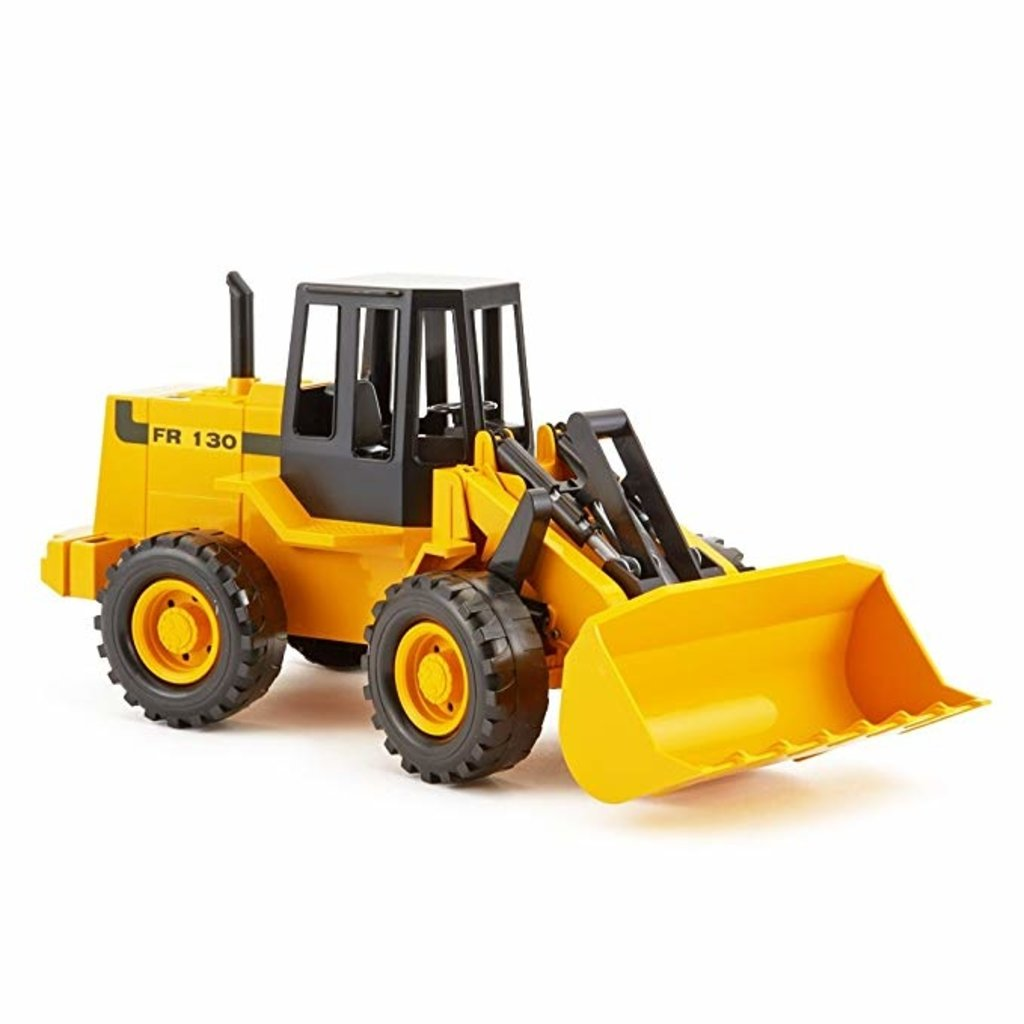 Bruder 02425 Fiat Road Loader