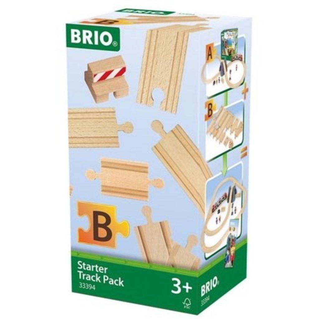 Brio Coffret de démarrage - Pack B