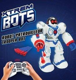 Ricochet Robot télécommandé - Xtrem Bots - grand