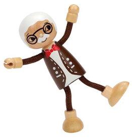 Hape Figurine Grand-père