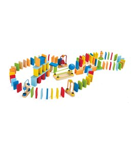 Hape Dominos fantastiques