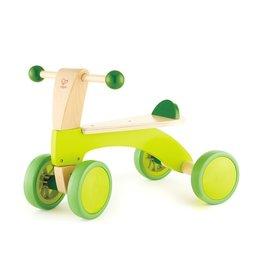 Hape Trotteur Scoot-Around - vert