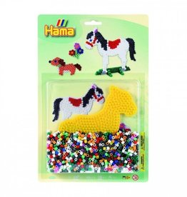Hama Cheval 1100 pcs