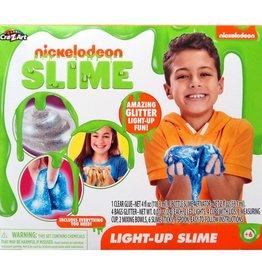 Cra-Z-Art Nickelodeon- Ensemble de slime illuminée