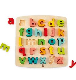 Hape Puzzle alphabet minuscule