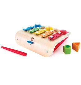 Hape Xylophone tri de forme