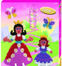 Hama Princesses 2000 pcs