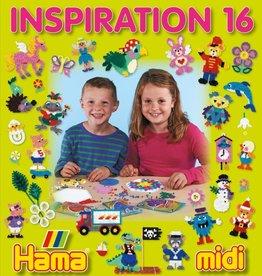 Hama Livre inspiration 16