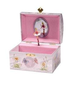 Schylling Boîte à bijoux- fée