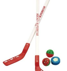 CT Toy Jeu de hockey junior
