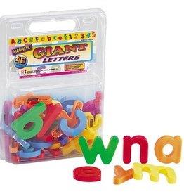Build Key Lettres magnétiques géantes (minuscules)