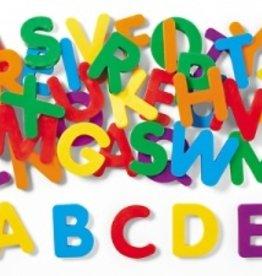 Build Key Lettres magnétiques majuscules