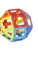 Magformers Magformers - 30 pcs multicolore