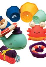 Battat Toys Wee B Splashy