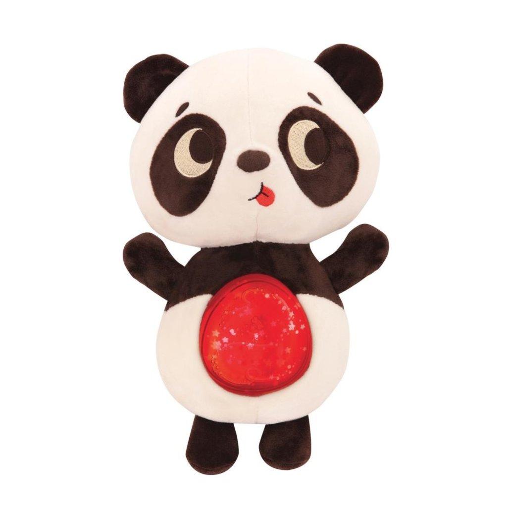 Battat Toys B. lively- tout lumiere Panda