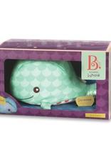 Battat Toys B.baby - Baleine veilleuse