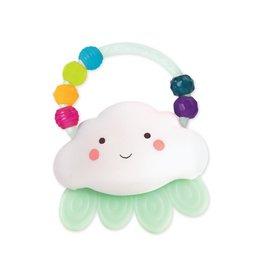 Battat Toys B.baby- Hochet nuage lumineux