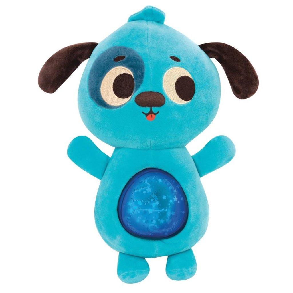 Battat Toys B. lively- tout lumière chien