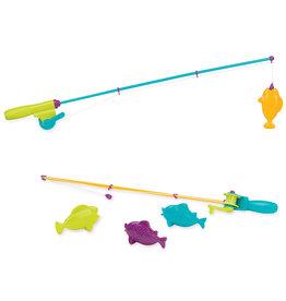 Battat Toys Ensemble de pêche magnétique
