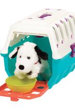 Battat Toys Cage de vétérinaire et acc.