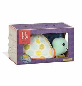 Battat Toys B.baby- Tortue lumineuse