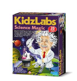4M Petits tours scientifiques