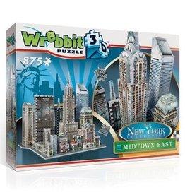 Wrebbit Midtown East 875 pcs