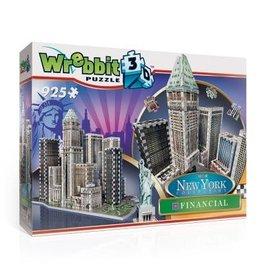 Wrebbit Financial 925 pcs