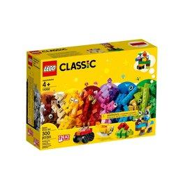 Lego Classic 11002 - Ensemble de briques de base