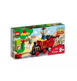 Lego Duplo Lego- duplo 10894- Le train de Toy Story