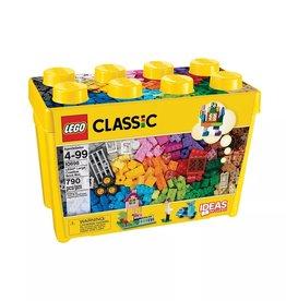 Lego 10698 - Boîte de briques créatives deluxe