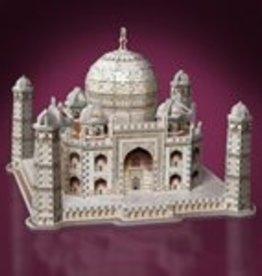 Wrebbit Casse-tête 3D - Taj Mahal