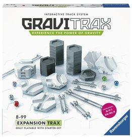Ravensburger GraviTrax Expansion: Trax