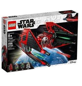 Lego 75240 - Tie Fighter de Major Vonreg