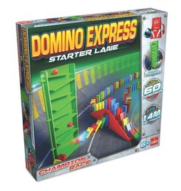 Goliath Domino Express - Starter Lane 60pcs