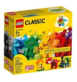 Lego 11001 - Des briques et des idées