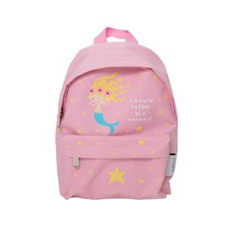 Little Lovely Mini sac à dos sirène