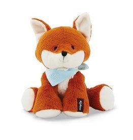 Kaloo Les amis Paprika le renard 25 cm