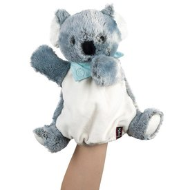 Kaloo Marionnette les amis doudou koala