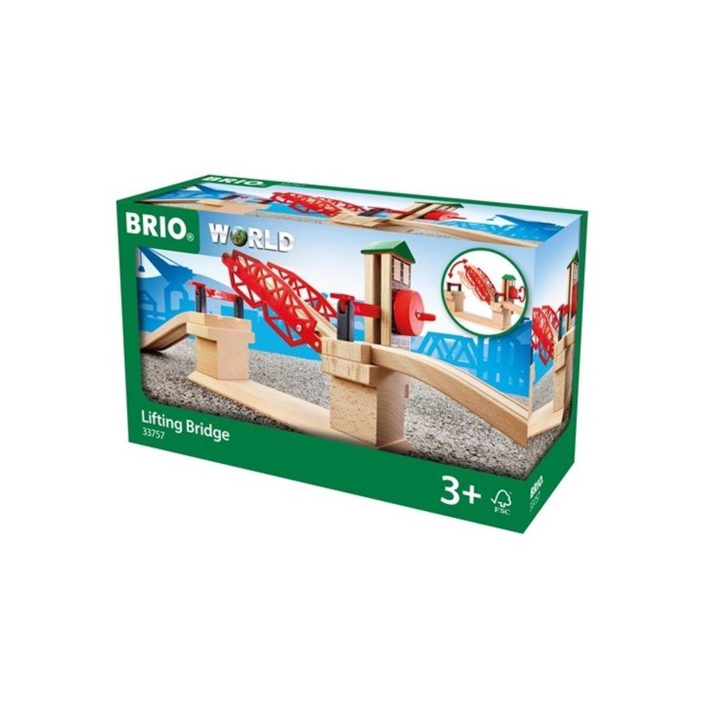 Brio Pont basculant