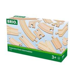Brio Coffret évolution intermédiaire