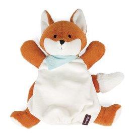 Kaloo Marionnette les amis doudou renard