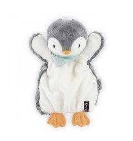 Kaloo Marionnette les amis doudou Pépit' Pingouin
