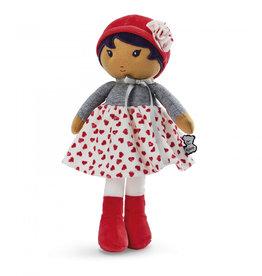 Kaloo Ma première poupée en tissus Jade K 32 cm
