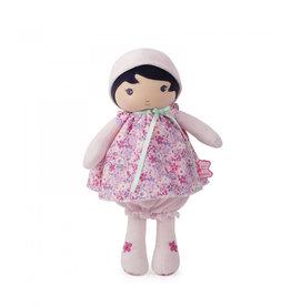 Kaloo Ma première poupée en tissus Fleur K 32 cm