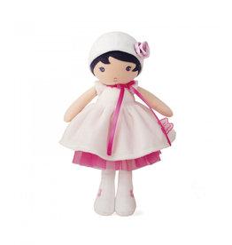 Kaloo Ma première poupée en tissus Perle K 32 cm